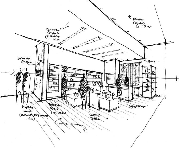 Fiorino Design Inc Waterloo Region Museum Gift Shop